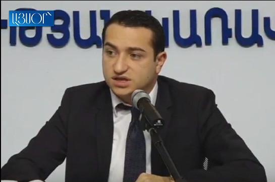 7 ամսվա ընթացքում Հայաստան է հայրենադարձվել ավելի քան 450 ընտանիք. Մխիթար Հայրապետյան
