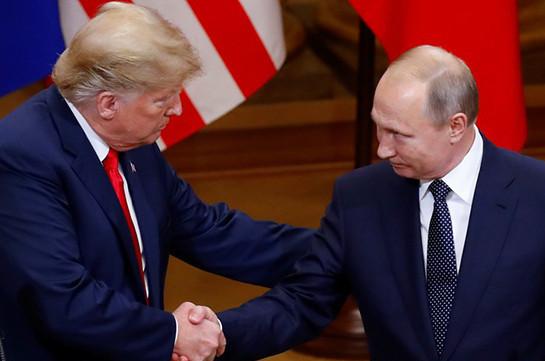 На встречу Путина и Трампа на G20 отвели больше двух часов, заявил источник
