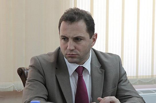 Предпосылок для выхода Армении из ОДКБ нет – Давид Тоноян