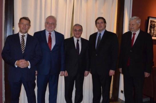 Հայաստանի և Ադրբեջանի արտգործնախարարների հաջորդ հանդիպումը, հնարավոր է, տեղի ունենա հունվարին