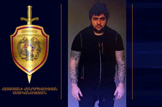 Ալեքսանդր Սարգսյանի որդի Նարեկ Սարգսյանին հայտնաբերել են Պրահայում՝ Ֆրանկլին Գոնսալես անվամբ անձնագրով