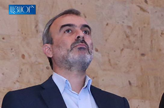 По сей день не получил гражданства Армении и не могу участвовать в голосовании – Жирайр Сефилян