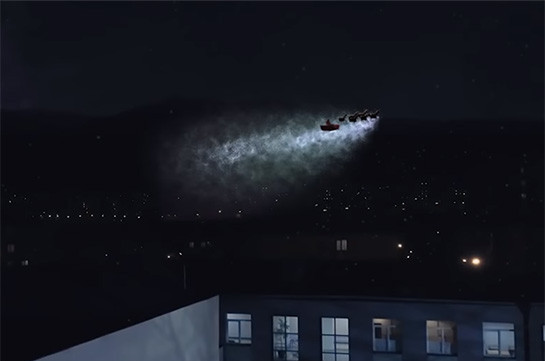«Ձյունանուշ» ֆիլմն իրական հեքիաթ է. նոր մանկական արկածային-կատակերգական ֆիլմն արդեն էկրաններին է