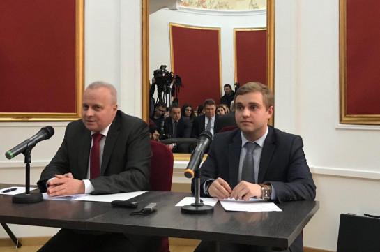 Вопрос нового генсека ОДКБ должен быть решен с учетом укрепления Организации – посол России в Армении