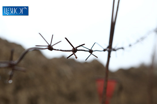 Новая задумка Баку. Почему погранвойска Азербайджана заступили на боевое дежурство на армяно-азербайджанской границе?
