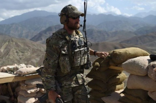 American troops to be pulled from Afghanistan - 12/21/2018 12:33:36 AM