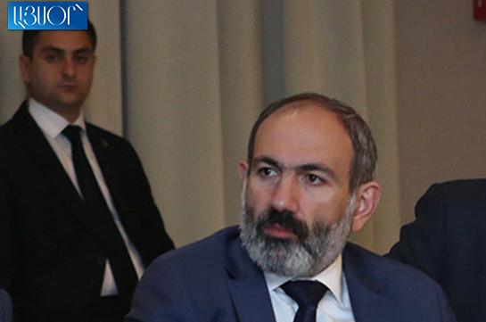 Пашинян: Мы должны задать самим себе вопрос – надо ли относиться к ОДКБ серьезно?