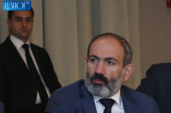 Armenia should understand whether to treat CSTO seriously or not: Acting PM