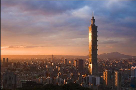 Су Чжэньчан стал новым премьером Тайваня