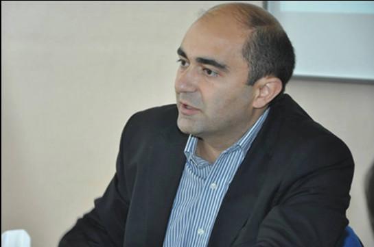 Эдмон Марукян: Плевать на адвоката, оскорблять или угрожать ему – разрушает основы системы правосудия нашей страны