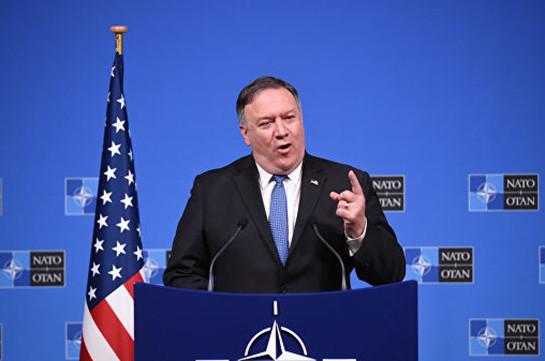 США проведут саммит по Ближнему Востоку в Польше, заявил Помпео
