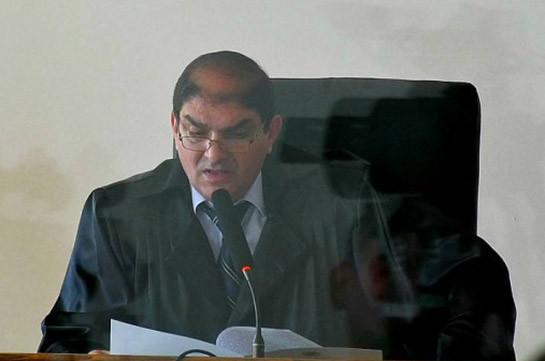 Վահագն Հարությունյանի փաստաբանը պահանջում է պատասխանատվության ենթարկել դատավոր Արտուշ Գաբրիելյանին