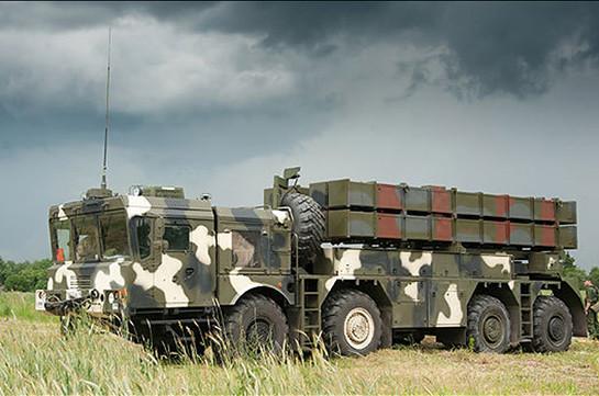 У Армении нет защиты от ракетных систем Полонез и LORA - Алиев