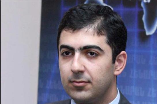 Арам Орбелян: Ходатайство о самоотводе судьи обусловлено дружескими отношениями между нашими семьями