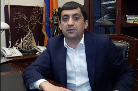 Armenia has potential to produce weapons: My Step MP