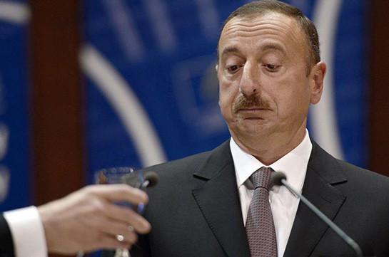 Икру под коньяк не едят. Почему Алиев заговорил о «коньячной дипломатии» Армении?