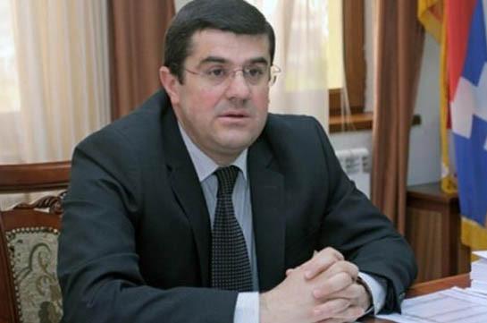 2020 թ. «Ազատ հայրենիք» կուսակցությունը ակտիվորեն մասնակցելու է Արցախում քաղաքական բոլոր գործընթացներին. Արայիկ Հարությունյան