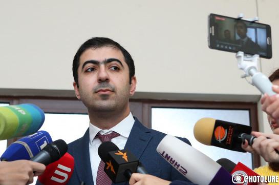 Адвокаты Роберта Кочаряна намерены подать в ЕСПЧ третью жалобу