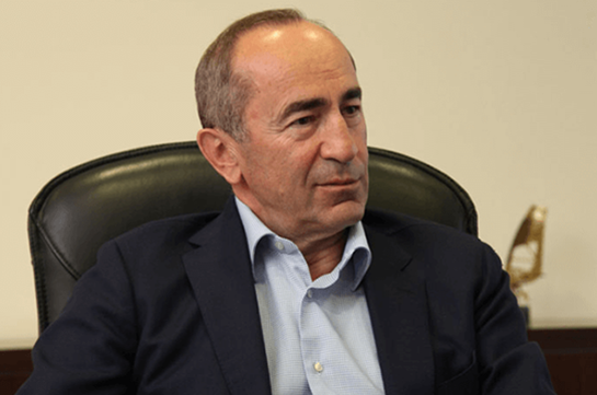 Special Investigation Service denies petition on quitting criminal persecution against Kocharyan