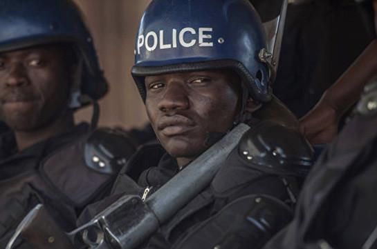 Զիմբաբվեում բողոքի ակցիաների ժամանակ ավելի քան 170 մարդ վիրավորվել է