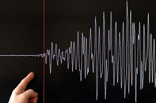 Բենգալյան ծոցում տեղի է ունեցել 6,0 մագնիտուդով երկրաշարժ
