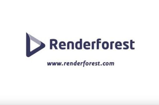 Հայկական Renderforest-ը դասվել է 100 լավագույն ընկերությունների ցանկում` գերազանցելով ամերիկյան Facebook-ը