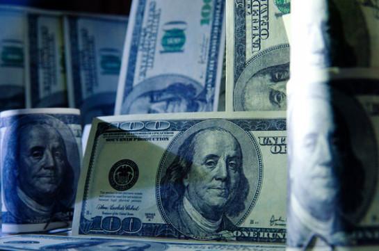 Ամերիկյան  5 խոշորագույն բանկերը միասին վաստակել են ավելի քան 100 միլիարդ դոլար