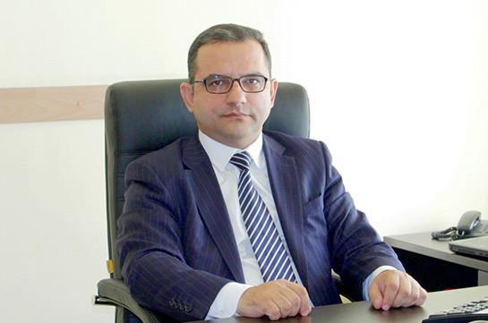 Տիգրան Խաչատրյանը նշանակվել է ՀՀ տնտեսական զարգացման և ներդրումների նախարար