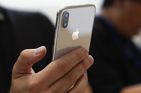 50 тысяч человек лишились работы из-за снижения продаж iPhone