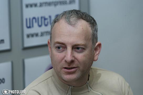 Азербайджану, вообще то, нужен не Карабах, а замороженный конфликт – Александр Лапшин
