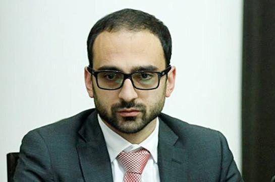 Все договоренности остаются в силе – Тигран Авинян о субсидировании тарифа на газ