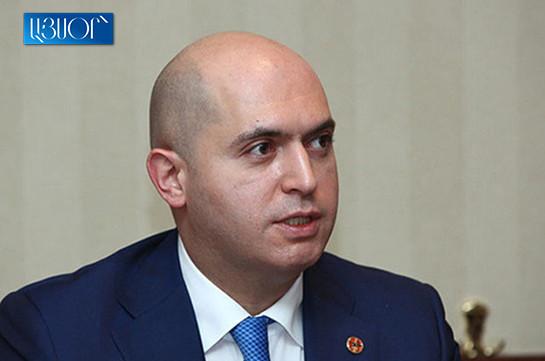 Հայաստանի նոր իշխանությունները փորձում են կոծկել Սիրիա հայկական զորախումբ ուղարկելու ապօրինությունը. Աշոտյան