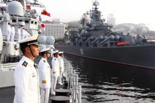 Ճապոնիան Չինաստանին մեղադրել է իր ջրատարածք ներխուժելու համար