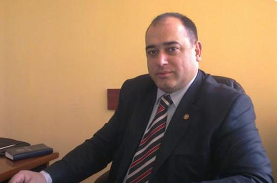 Манвел Григорян продолжает оставаться в больнице, свидания с родственниками запрещены – адвокат