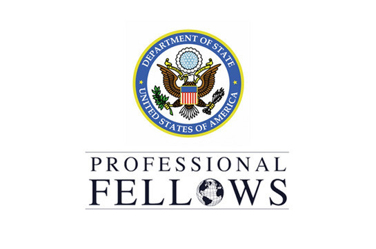 PFP-ն հնարավորություն է ընձեռում երիտասարդ մասնագետներին փորձ ձեռք բերելու ԱՄՆ-ի կառավարական մարմիններում