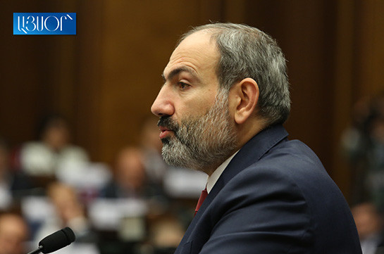 Armenian PM sees very concrete ways and methods of engaging Republic of Karabakh in peace talks