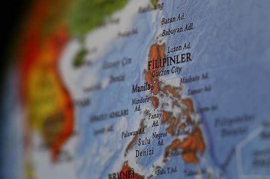 Ֆիլիպիններում մեկ ամսում առնվազն 70 մարդ է մահացել կարմրուկից