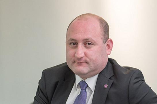 Armenia's DM's statement on Syria very inspiring: expert