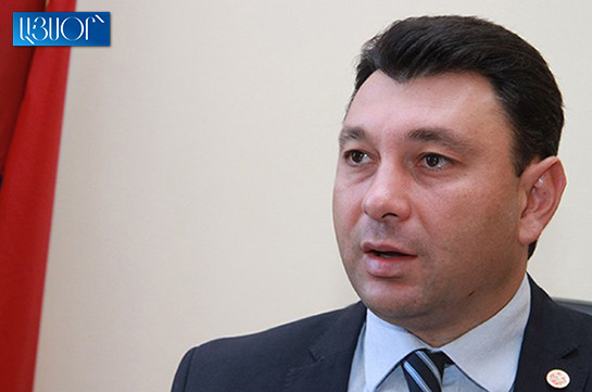 Արցախի առաջին և Հայաստանի երկրորդ նախագահն անազատության մեջ է, սա ամոթալի է. Շարմազանով
