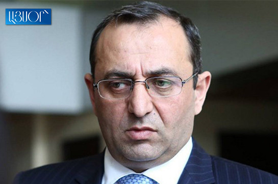 Government's program lacks ideology: Artsvik Minasyan