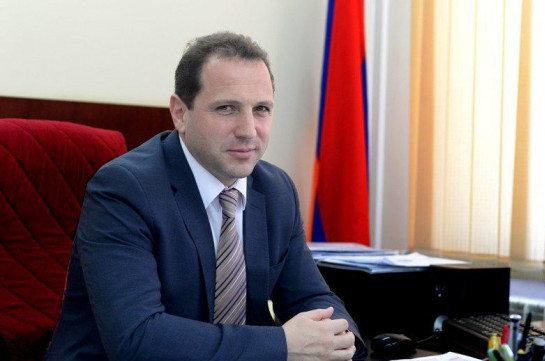 Armenia's assistance to Syrian people may not be speculated in any way: Armenia's DM