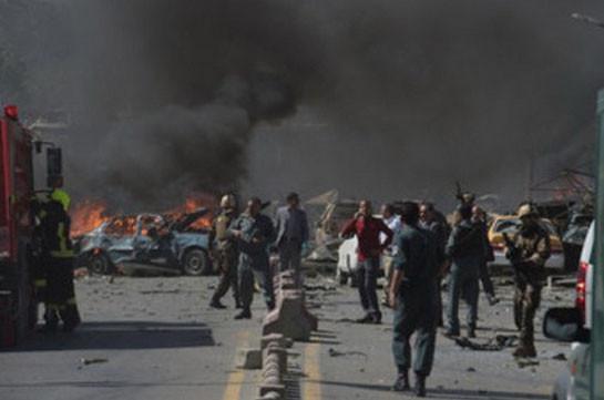 Число погибших в результате взрыва в Иране возросло до 41 (Видео)