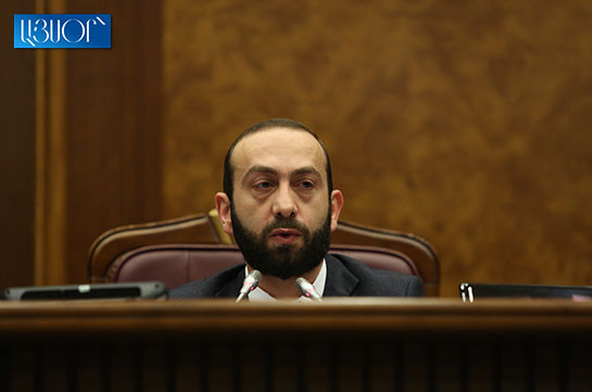We love each other and we will build our water reservoirs: Ararat Mirzoyan on citizens, water reservoirs, Edmon Marukyan