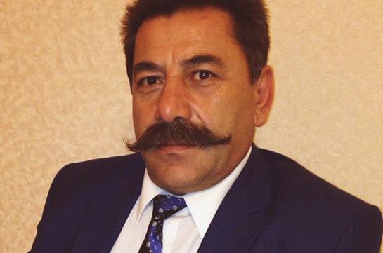Ուրցաձորում հաղթել է Ռաֆիկ Անդրեասյանը, որը հրաժարական էր տվել ցուցարարների և իշխանության պահանջով