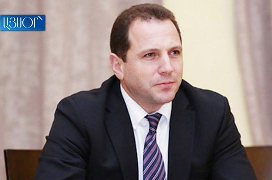Դավիթ Տոնոյան. Հայաստանը կարող է Ռուսաստանից զենքի նոր վարկ ստանալ