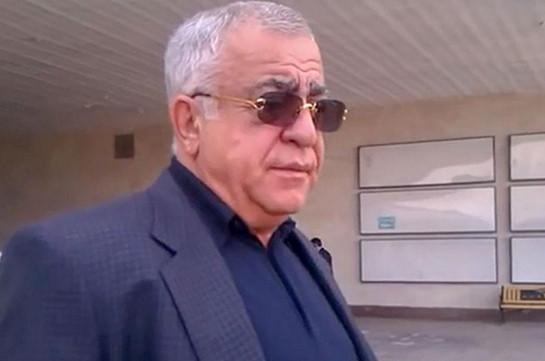 Armenia's third president's brother transfers 18,5 million USD to the state: CivilNet