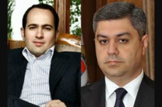 Седрак Кочарян собирается подать в суд на директора СНБ в связи с нарушением презумпции невиновности
