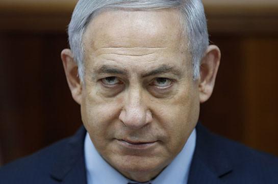 Нетаньяху позвонил Путину на фоне несостоявшегося визита