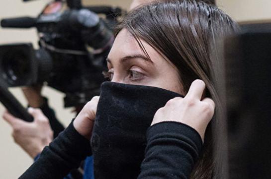Սկանդալային Մառա Բաղդասարյանը մեքենայի կայանման համար պարտքեր է կուտակել