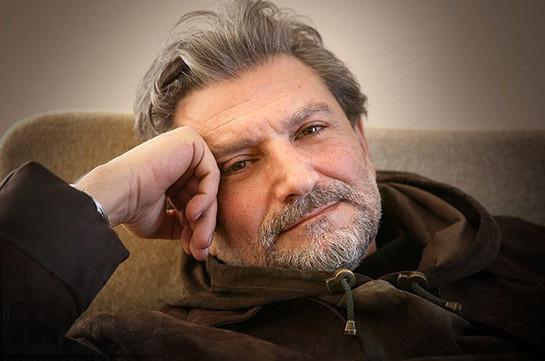 Վիգեն Չալդրանյանը հրաժարական է տվել Ազգային կինոակադեմիայի նախագահի պաշտոնից